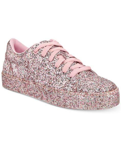 Aldo Glitter aldo eltivia glitter sneakers sneakers shoes macy s