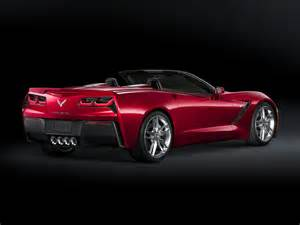 Chevrolet Corvette Stingray Used 2014 Chevrolet Corvette Stingray Price Photos Reviews