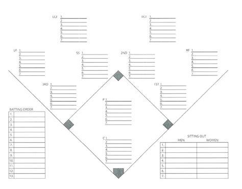soccer lineup template standart screenshoot game day sheets