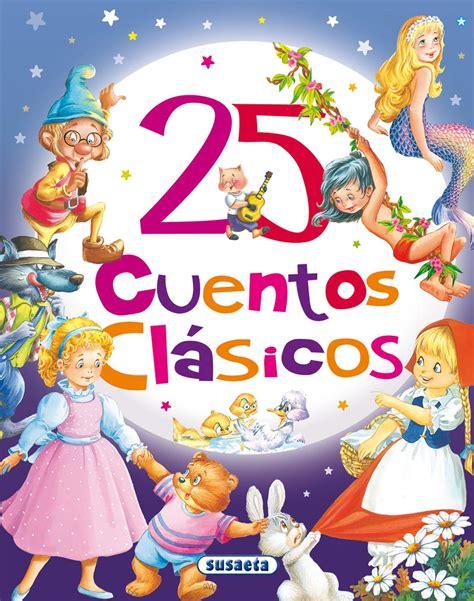 25 cuentos clsicos cuentos y f 225 bulas venta de libros susaeta ediciones