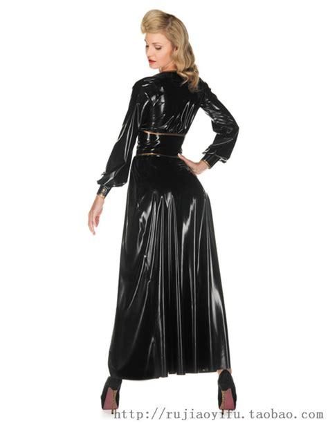 pvc clothing images