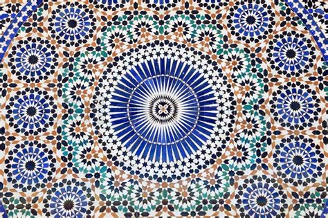 fliesen marokko fliesen scherben das beste aus wohndesign und