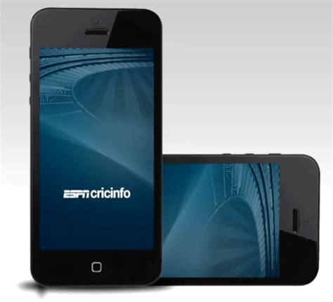 espncricinfo mobile site cricinfo espn cricinfo for java mobile