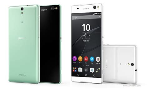 Promo Sony Experia C5 Slimarmor Hitam sony xperia c5 ultra 9 best and worst things about the
