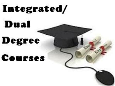 Subjects In Integrated Mba by Indian Universities That Offer Integrated Degrees