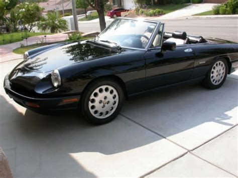 Alfa Romeo Sales In Usa by Alfa Romeo 164 For Sale Find Or Sell Used Cars Trucks