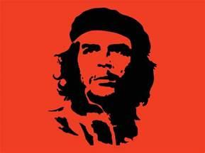 Wedding Quotes Pdf Ernesto Che Guevara Portrait