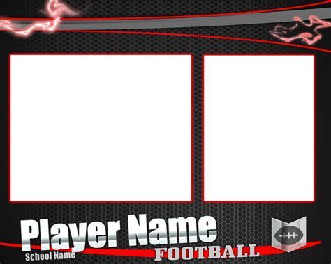 Memory Mates Free Football Memory Mate Templates