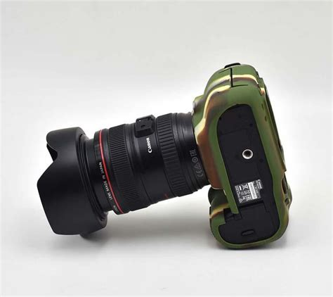 Silicone For Nikon Or Canon All Type slr bag for canon eos 5d iii lightweight