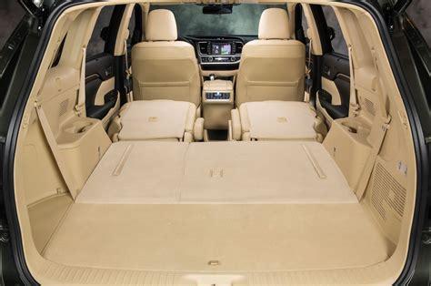 nissan highlander interior 2014 toyota highlander limited awd drive