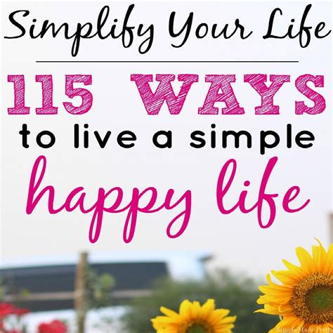 minimalist living how to live like a happy and fulfilled living stress free on the bare minimum books happy new year printable package simple made pretty