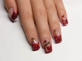 top and creative nail art designs for christmas trendy