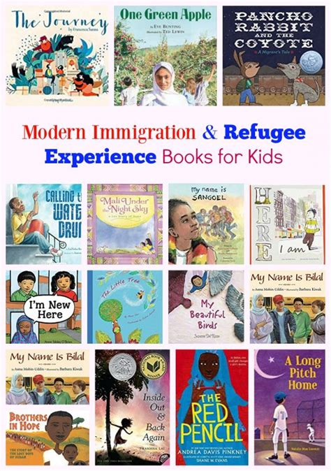the refugees books modern immigration books for pragmaticmom