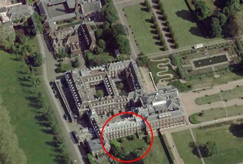 kensington palace william and kate royalty kate and william s kensington palace home in
