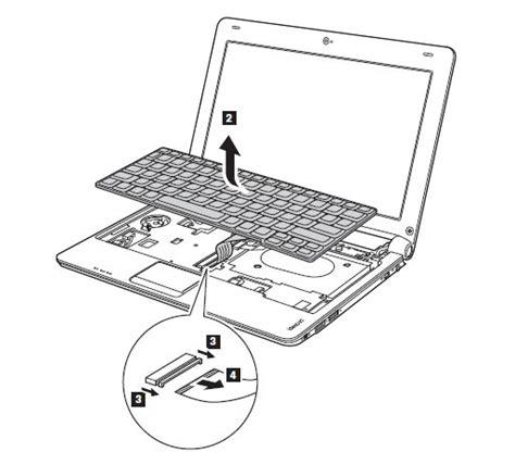 Keyboard Laptop Lenovo S10 2 replace lenovo ideapad s10 2 s10 2c s10 3c keyboard