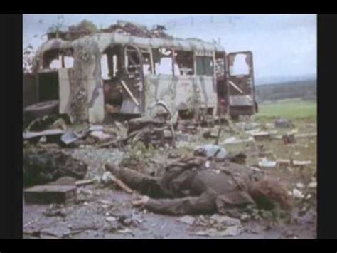 film perang ww2 ww ii rare color film battle for germany youtube