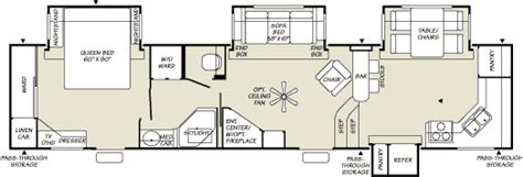 front kitchen rv floor plans welcome to rvinoklahoma com used fifth wheel okc 2005