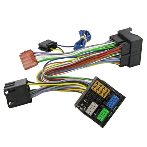 kenwood speaker wiring harness colors get free image