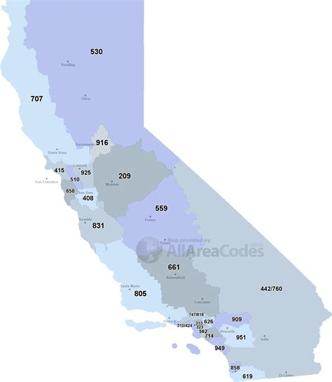 area code map 747 area code 747 map time zone and phone lookup