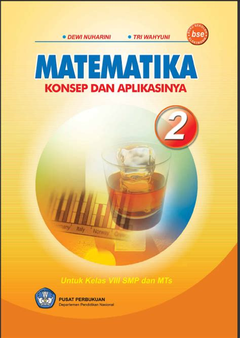 buku paket matematika 8 buku paket matematika smp kelas 8 dokter matematika