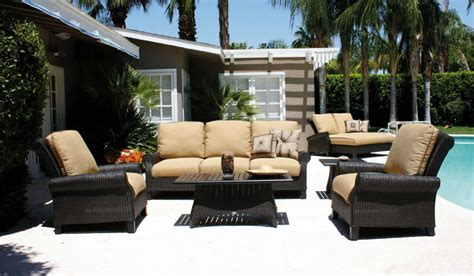 Patio Renaissance Outdoor Furniture Monterey Club Chairs Sofa 2 Patio Renaissance Outdoor Furniture Jpg