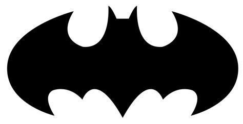 batman logo png clipartsgram com