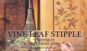 Superior Broken Kitchen Cabinet Door #5: Vine-leafs.jpg