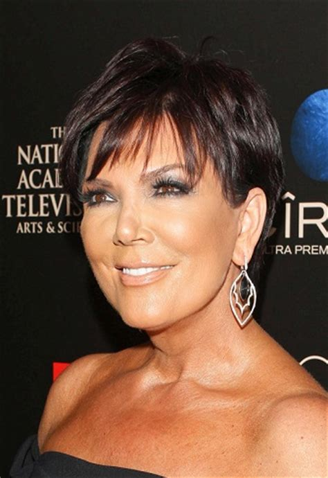 kris jenner haircut 2015 2013 hairstyles for women over 50 medium length layered