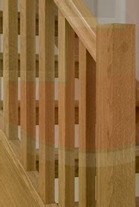 cost of new banister and spindles stair spindles and stair balusters trade prices