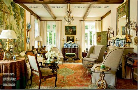 beautiful french country living room dzqxh com charles faudree interiors images beautiful french living