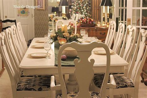 painted dining room furniture shizzle design best painted furniture 2012