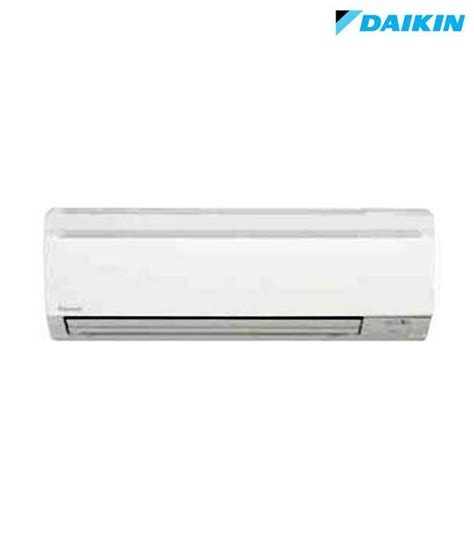 Ac Daikin Inverter 1 12 Pk Ft Kc35nvm4 daikin air conditioner inverter ac 0 75 ton ftke25 available at snapdeal for rs 28952