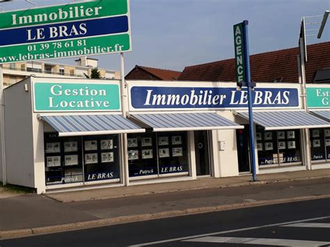 Cabinet Bras Immobilier Nantes by Cabinet Bras Immobilier