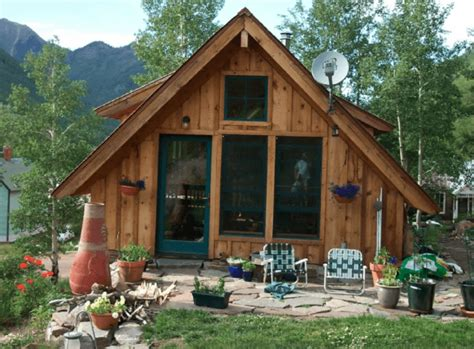 tiny cabin at black mountain tiny mountain cabin tiny house websites