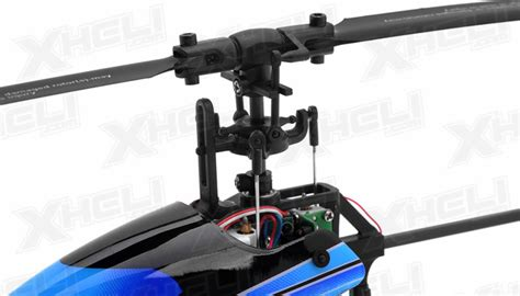 Parts Motor Wl Toys V933 wl toys v933 ccpm 6 channel flybarless helicopter ready to fly 2 4ghz blue rc remote radio