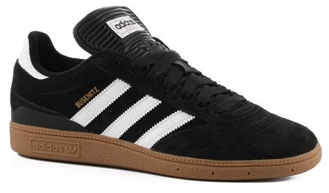 adidas skate shoes adidas busenitz pro skate shoes black white gum free
