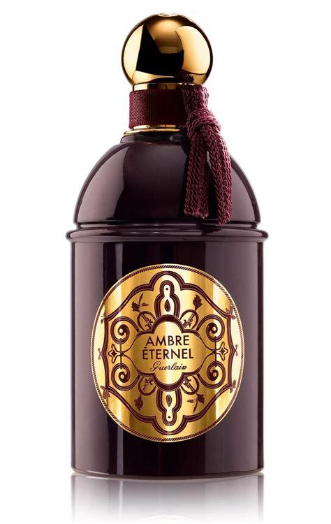 Parfum Guerlain les absolus d orient ambre eternel guerlain perfume a