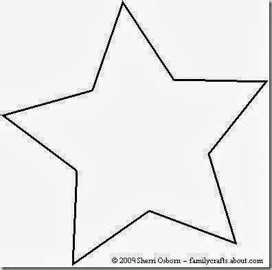 plantillas de estrellas de navidad para imprimir plantilla de flores para imprimir en foami newhairstylesformen2014