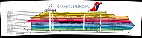 Carnival Room Map carnival cruise ship room map wallpaper punchaos