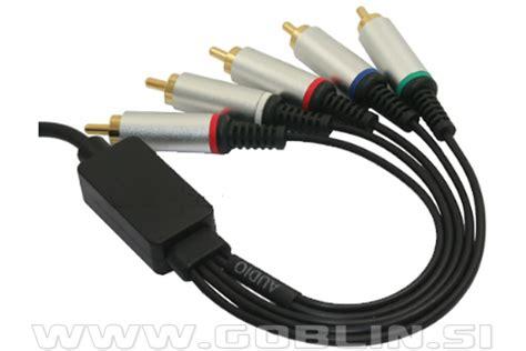 Kabel Data Psp Go psp go komponentni kabel
