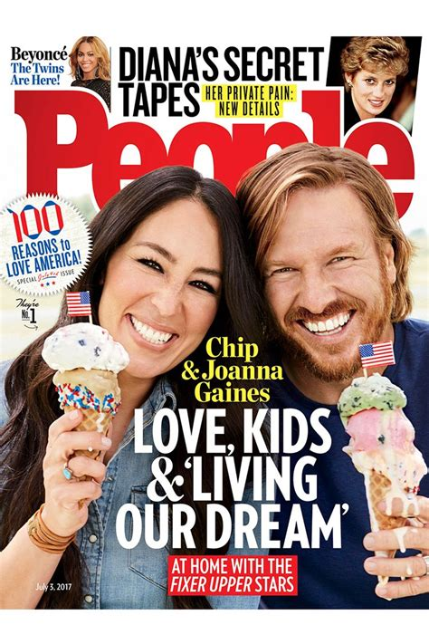 joanna gaines magazine gaines people cover 750x1125 firstlady b