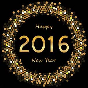happy 2016 new year vector image 1508902 stockunlimited