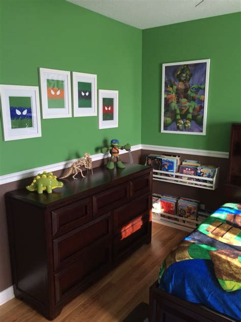 ninja bedroom theme ninja turtle room ninja turtle room gregory pinterest