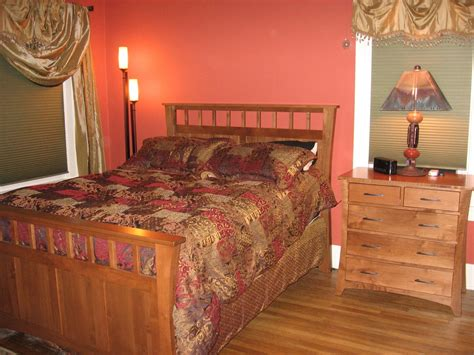 Maple Bedroom Set by Made Maple Bedroom Set By Furniture