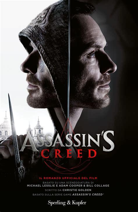 assassins creed the official film tie in libro de texto pdf gratis descargar assassin s creed il libro