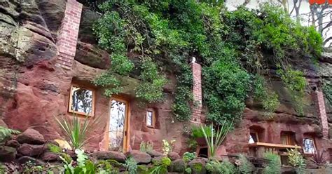 700 year old cave man builds a gorgeous home in a 700 year old cave