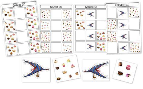 Comparer les nombres en GS - Ma Classe à Moâ | math ... Comparere