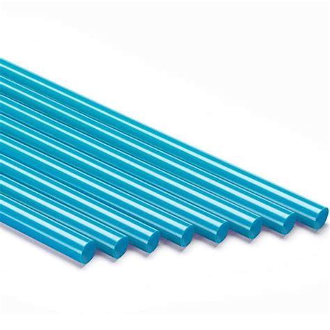 colored glue sticks light blue colored melt glue sticks by infinity bond