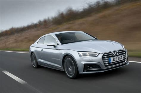 Buy Audi A5 Coupe by Audi A5 Coupe Review Car Review Rac Drive