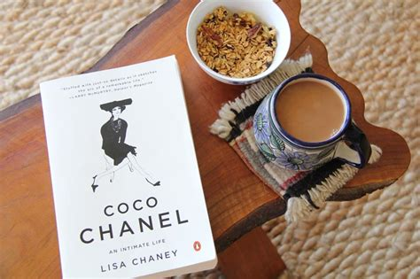 coco chanel biography lisa chaney book review coco chanel an intimate life